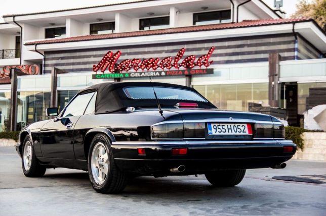 Jaguar XJS - image 5