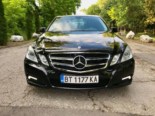 Mercedes-Benz Е 350