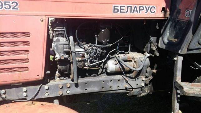 5- Беларус 952