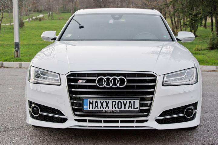 Audi A8 - image 7