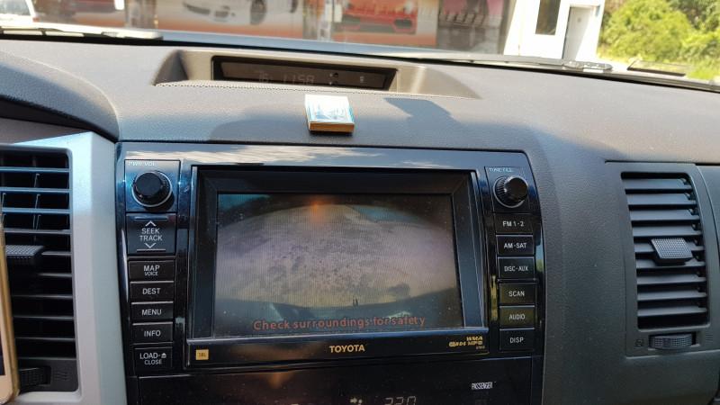 Toyota 4-Runner - image 14