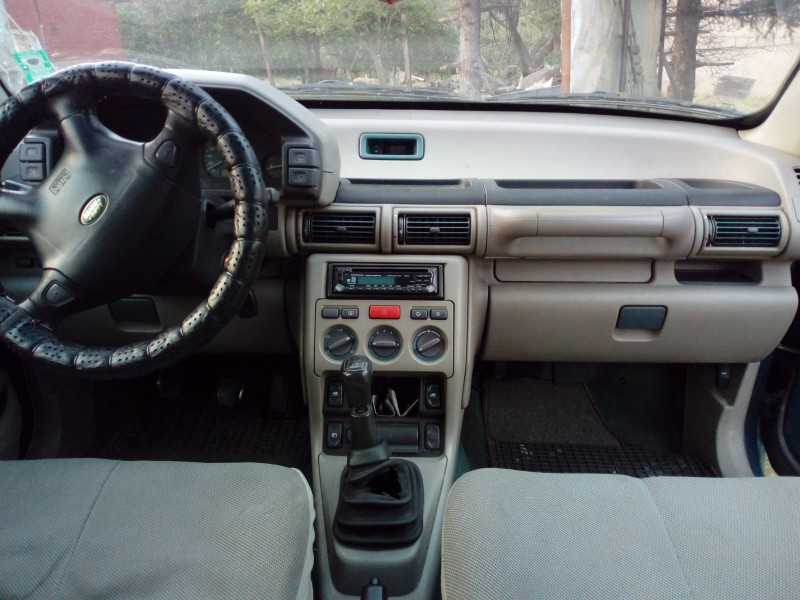 Land Rover Freelander - image 3