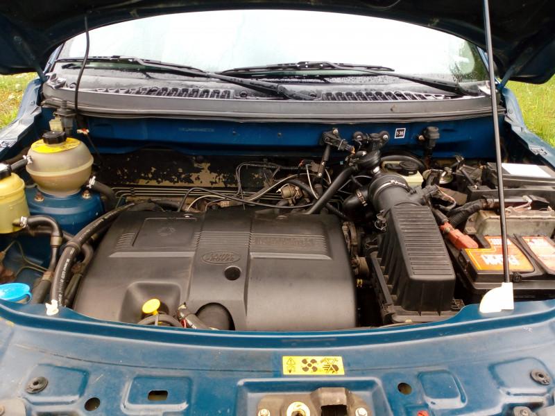 Land Rover Freelander - image 7