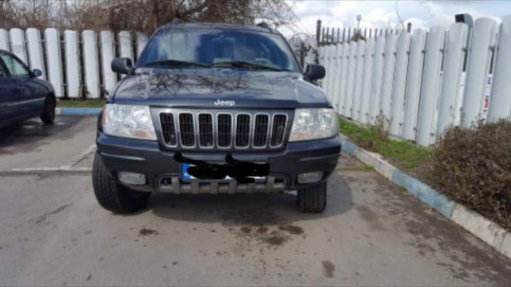Jeep Grand Cherokee - image 3