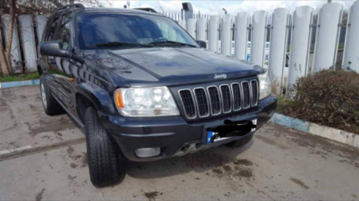 Jeep Grand Cherokee - image 5