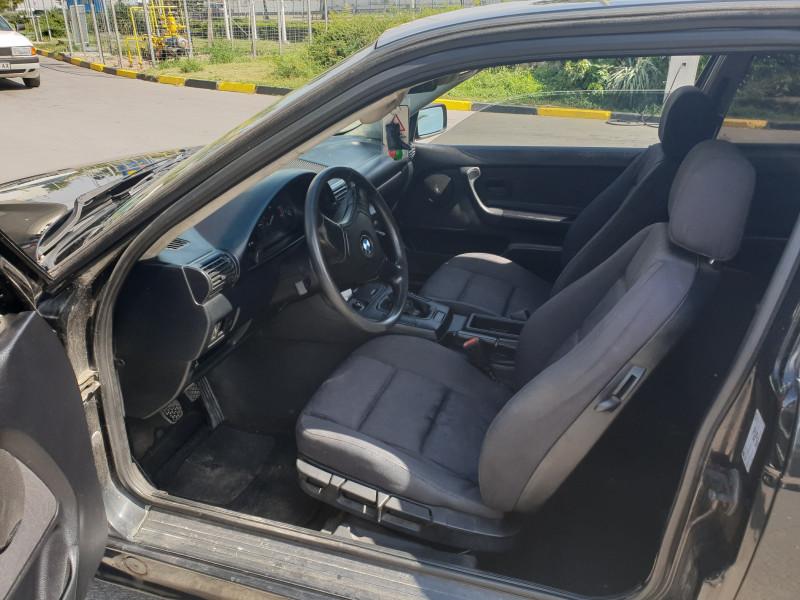 BMW 316 - image 3