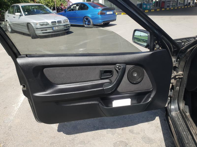 BMW 316 - image 4