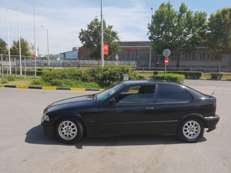 BMW 316 - image 6