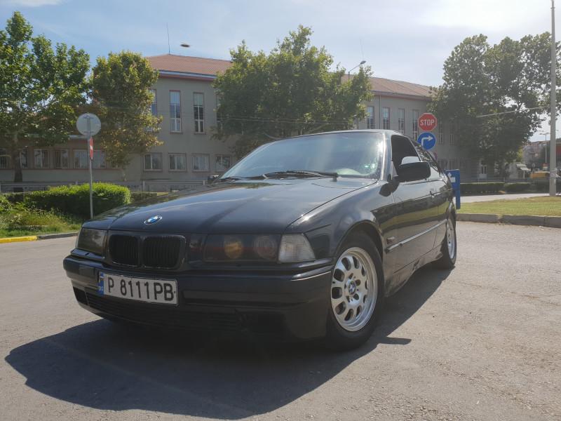 BMW 316 - image 8