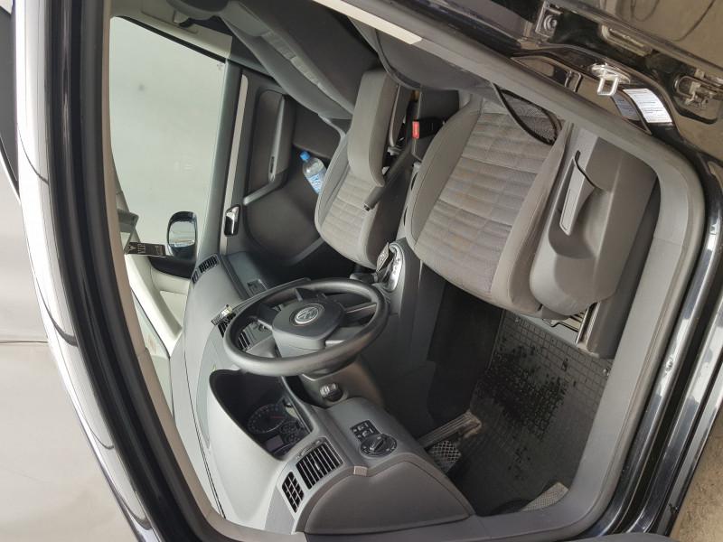 VW Touran - image 5