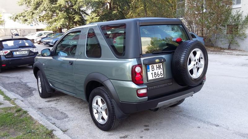 Land Rover Freelander - image 6