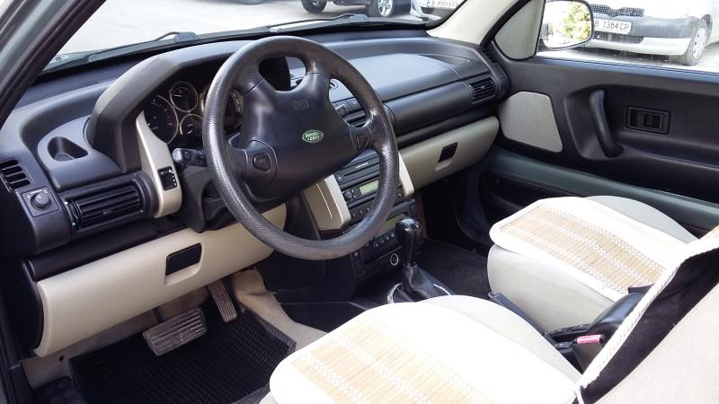 Land Rover Freelander - image 10