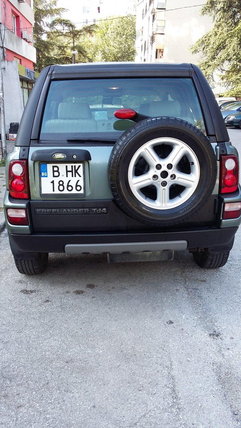 Land Rover Freelander - image 12