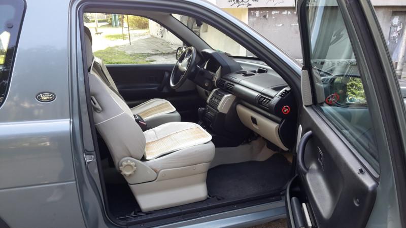 Land Rover Freelander - image 13