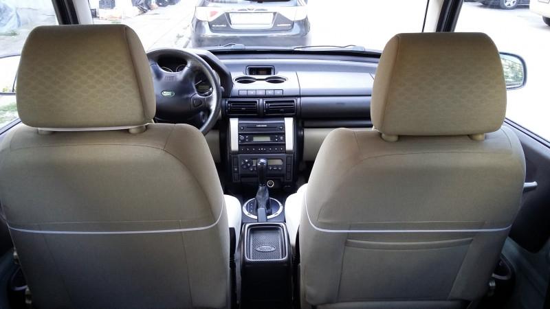 Land Rover Freelander - image 14