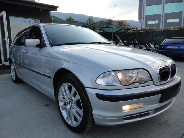 BMW 330 - image 7
