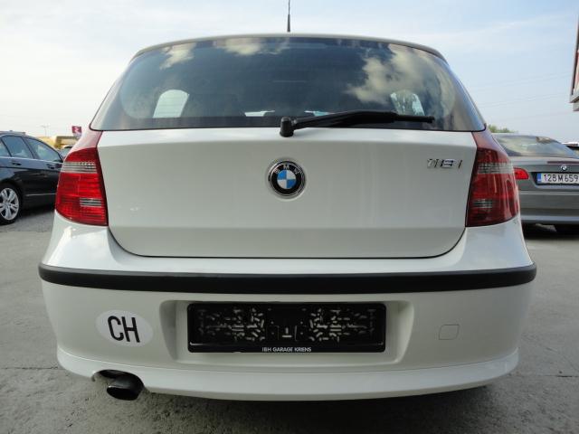 BMW 118 - image 4