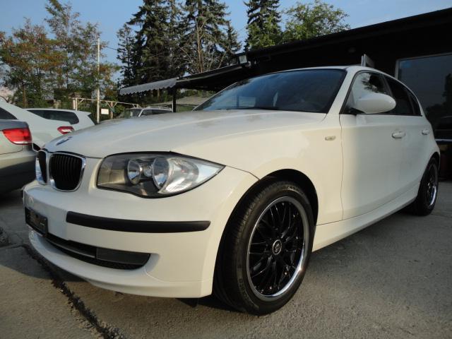 BMW 118 - image 1
