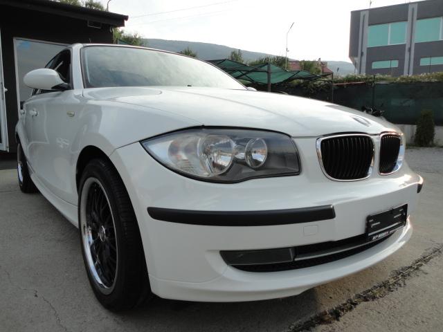 BMW 118 - image 7