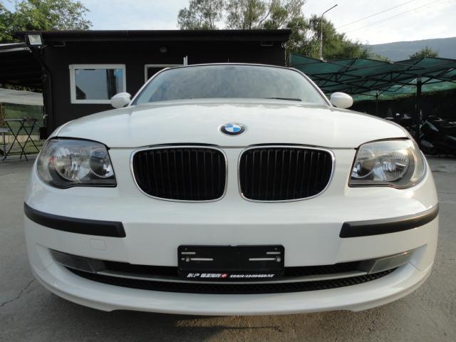 BMW 118 - image 8