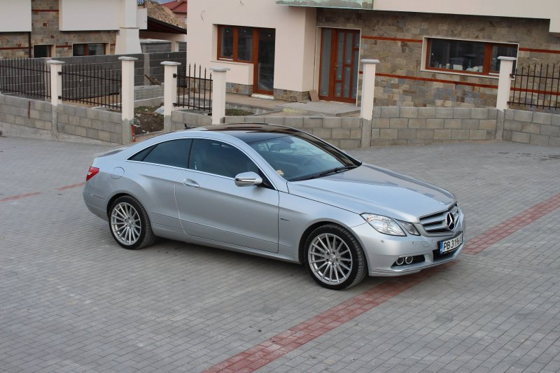 Mercedes-Benz Е 250