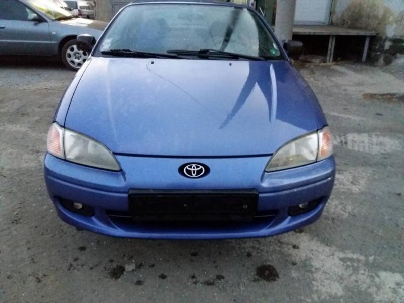 Toyota Paseo - image 1