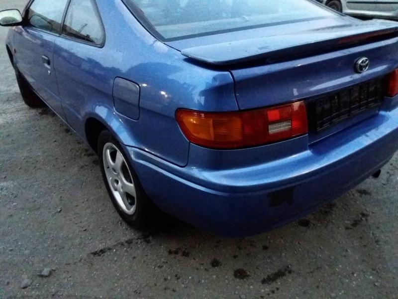 Toyota Paseo - image 5