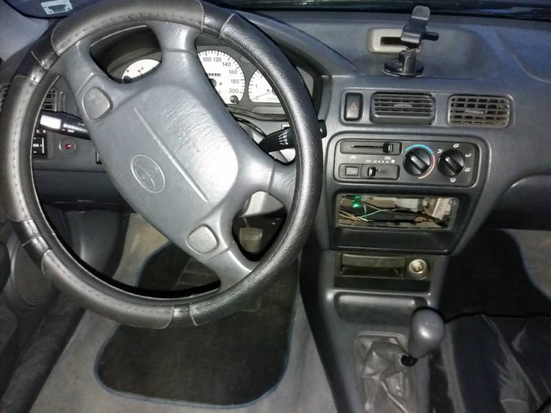 Toyota Paseo - image 6