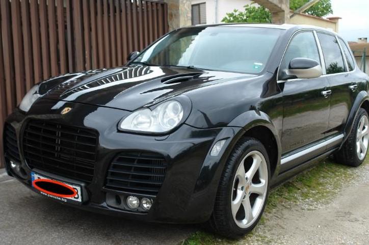 Porsche Cayenne - image 2