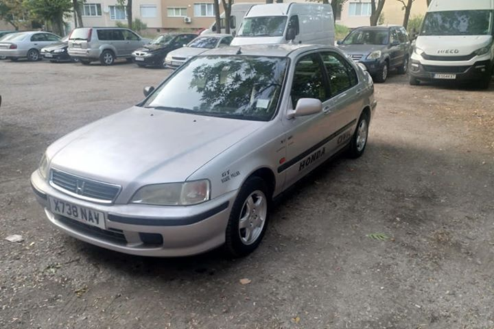 Honda Civic - image 1