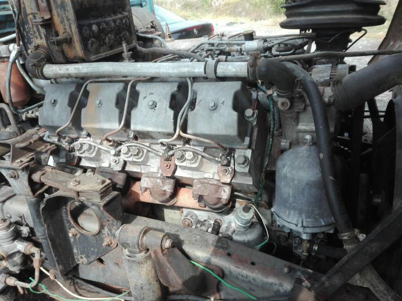 8- Kamaz 53212