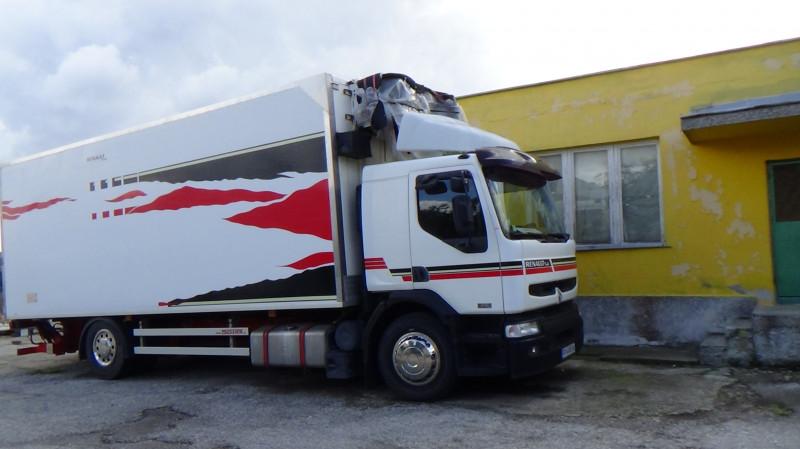 4- Renault Remium