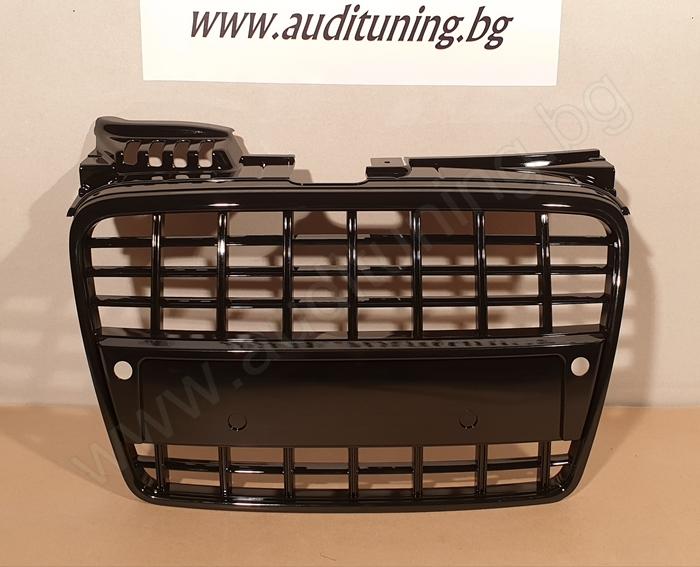 Решетка за Ауди A4 S4 2005 2006 2007 2008