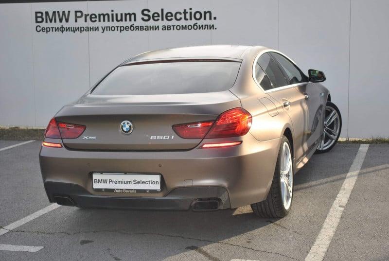 BMW 650 - image 2
