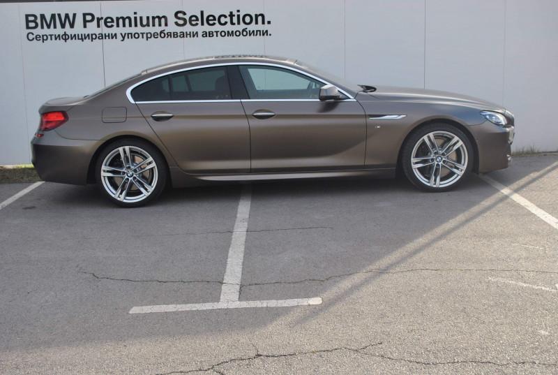 BMW 650 - image 3
