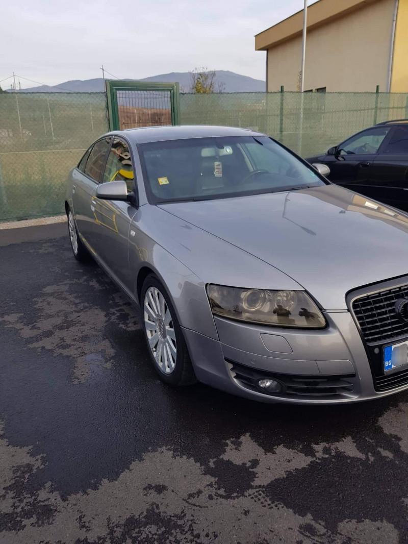Audi A6 - image 3