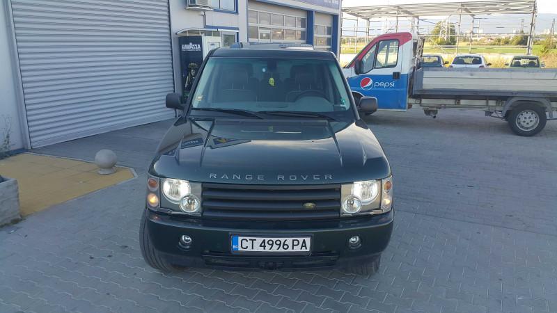 Land Rover Range Rover - image 3