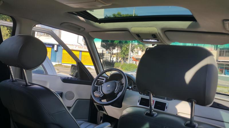 Land Rover Range Rover - image 14