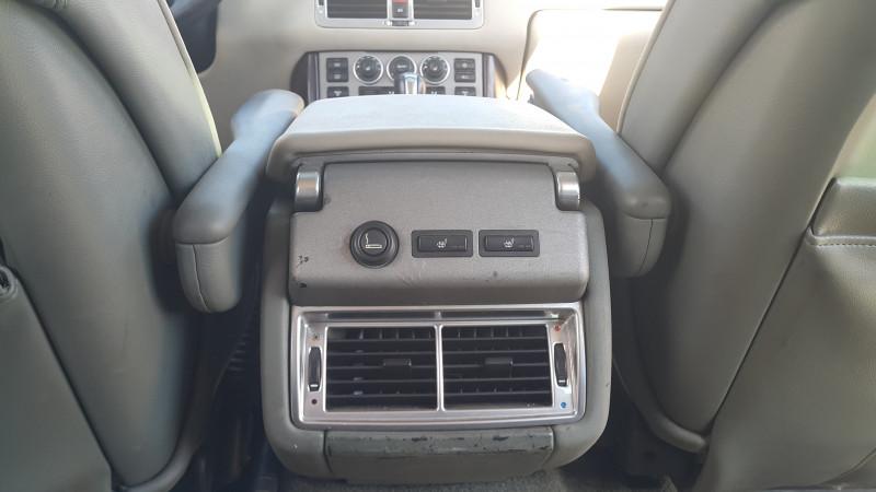 Land Rover Range Rover - image 12