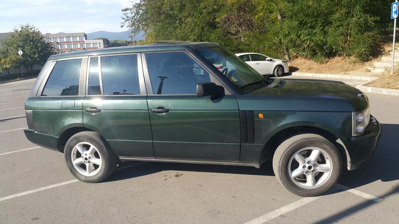 Land Rover Range Rover - image 6