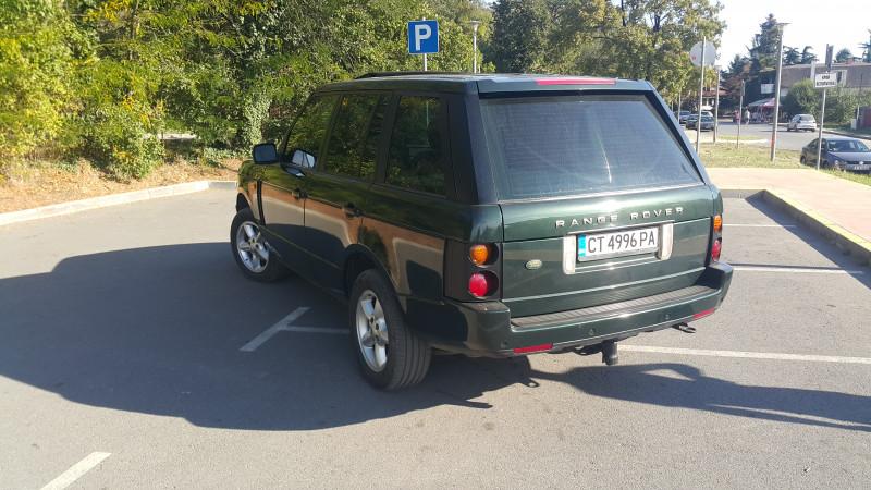Land Rover Range Rover - image 5