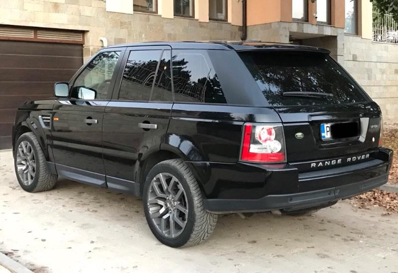 Land Rover Range Rover Sport - image 6