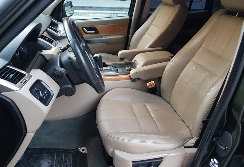 Land Rover Range Rover Sport - image 11