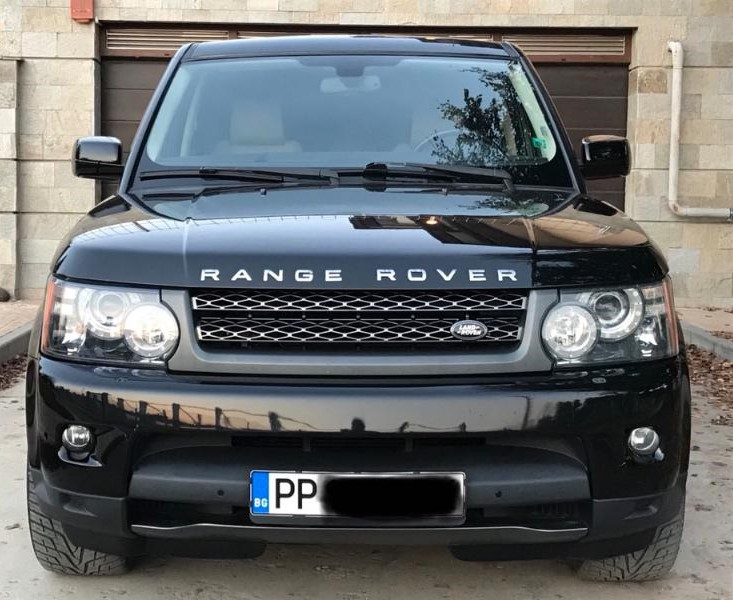 Land Rover Range Rover Sport - image 4