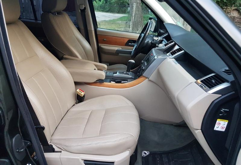 Land Rover Range Rover Sport - image 12