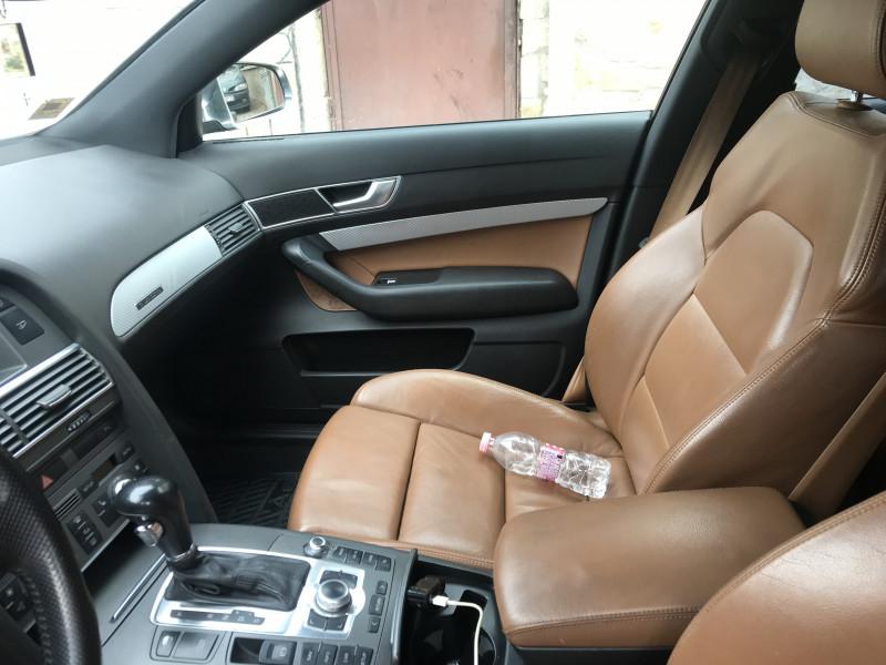 Audi A6 - image 8