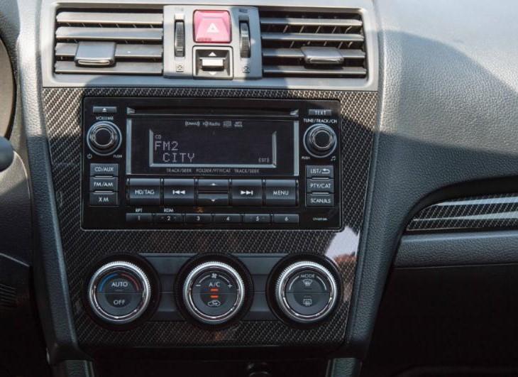 Subaru Impreza - image 11