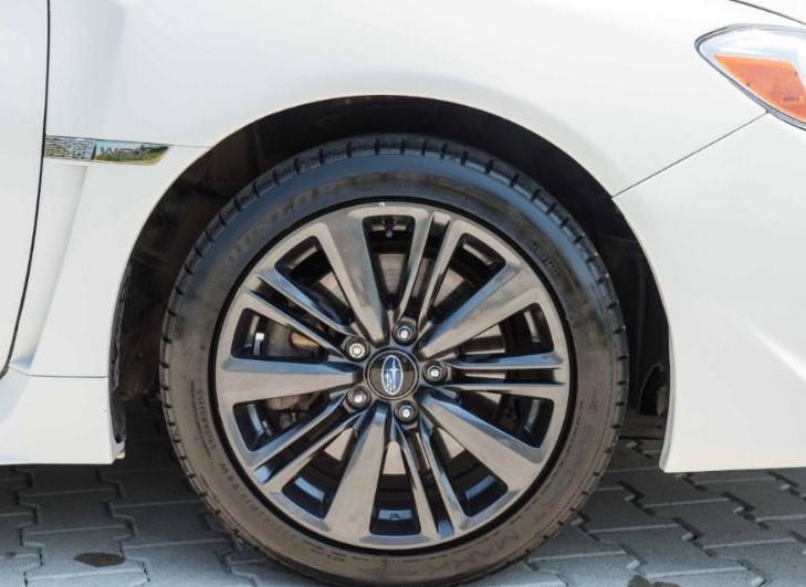 Subaru Impreza - image 14