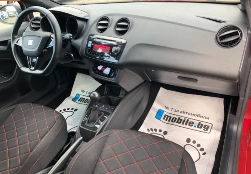 Seat Ibiza - image 10