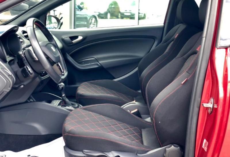 Seat Ibiza - image 9